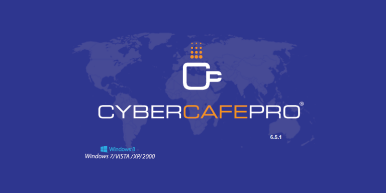 CyberCafePro internet cafe software