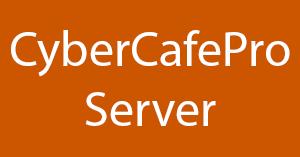 CyberCafePro Server